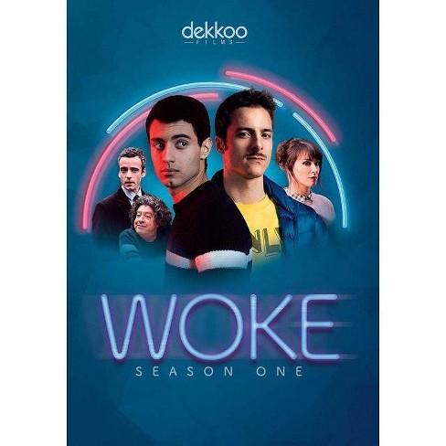 Woke: Season One (DVD) - image 1 of 1