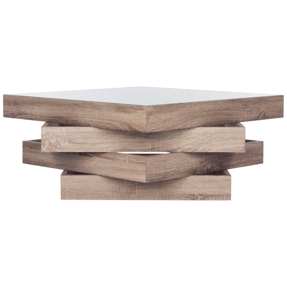 Coffee Table Light Gray - Safavieh