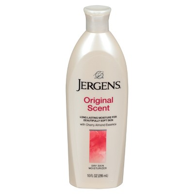 Body Lotions: Jergens Original Moisturizer