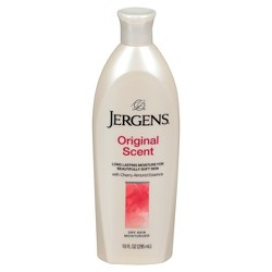 Jergens Hand & Body Lotion - Original Scent - Size Varies
