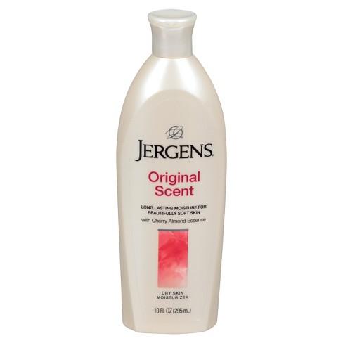 jergens hand body lotion original scent size varies target