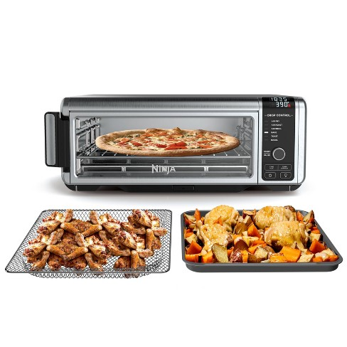 The Ninja Foodi Digital Air Fry Oven with Convection, Flip-Up and Away to Store SP101 - image 1 of 4