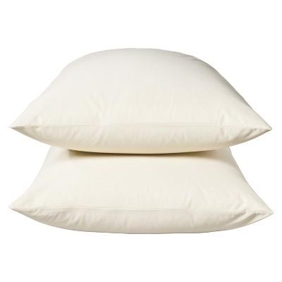 Threshold™ 300 Thread Count Ultra Soft Pillowcase Set - Ivory (King)