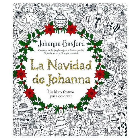 La navidad de Johanna / Johanna\'s Christmas : Un Libro Festive Para ...