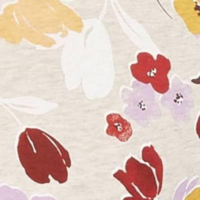 Heather Multi Floral