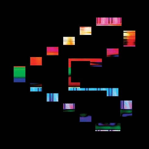 Squarepusher - Be up a hello (CD) - image 1 of 1