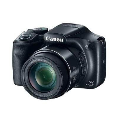 Canon PowerShot SX540 HS Long Zoom Digital Camera