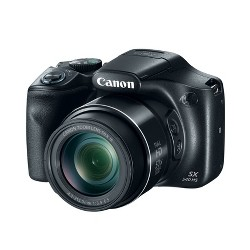 Canon PowerShot SX540 HS Long Zoom Digital Camera