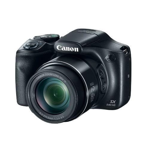 Canon PowerShot SX540 HS Long Zoom Digital Camera - image 1 of 4