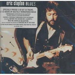 Eric Clapton - Blues (CD)