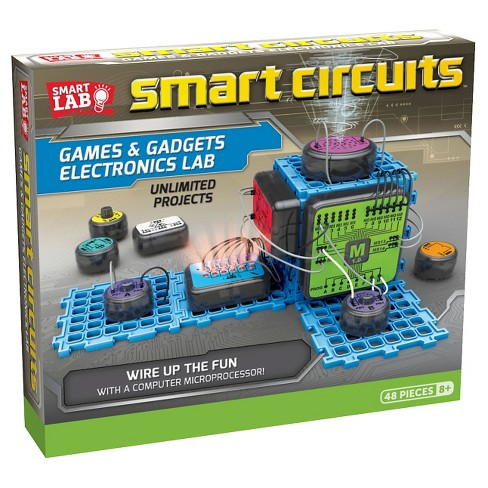 SmartLab Toys Smart Circuits - image 1 of 3