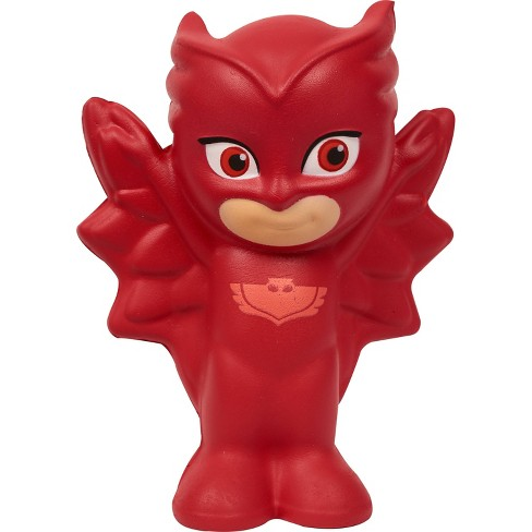 PJ Masks Squeezies - Owlette - image 1 of 2