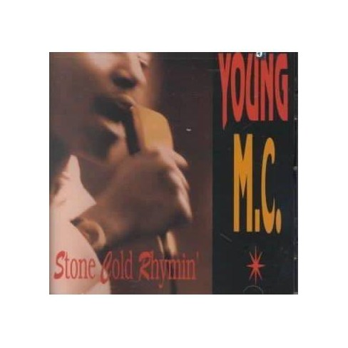 Young MC - Stone Cold Rhymin' (CD) - image 1 of 1