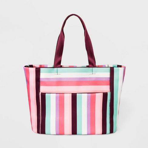 Zip Closure Tote Handbag - Shade & Shore™ - image 1 of 3