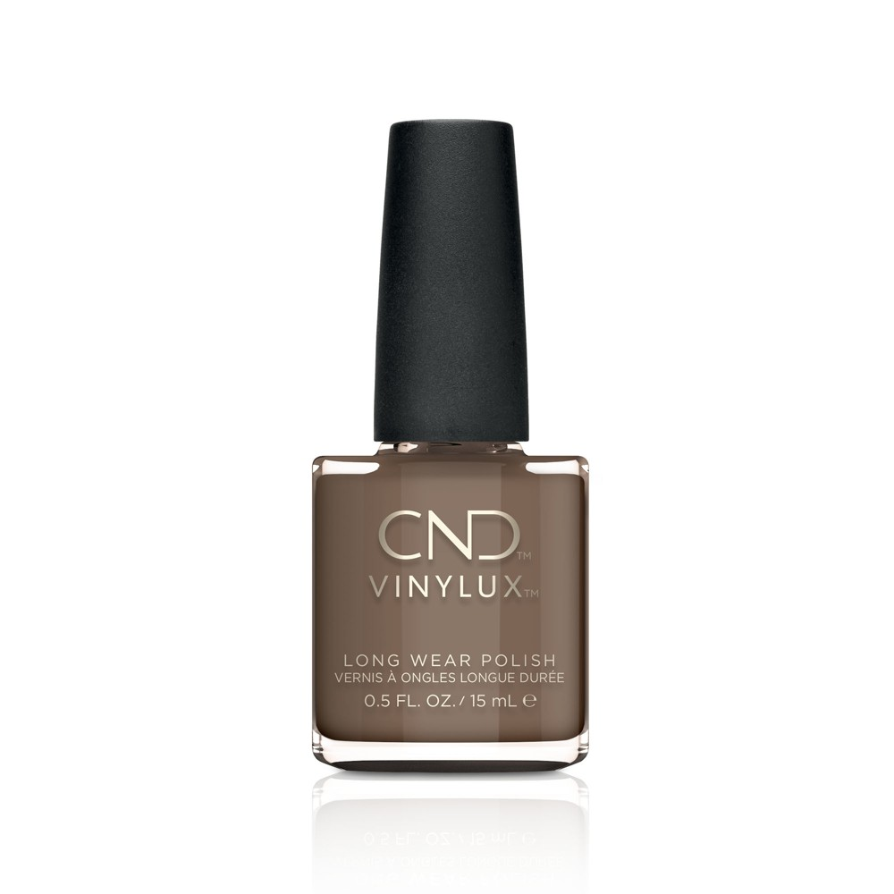 Image of CND Vinylux Weekly Nail Color 144 Rubble - 0.5 fl oz