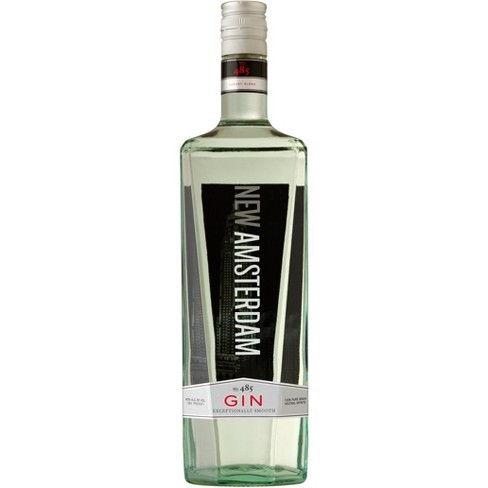 New Amsterdam® Gin - 1L Bottle - image 1 of 1