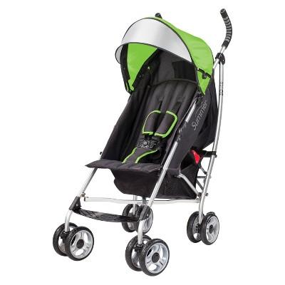 Summer Infant® 3D lite™ Convenience Stroller - Green