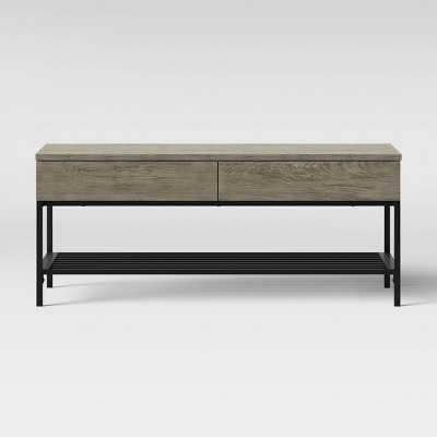 Loring Coffee Table Gray - Project 62™