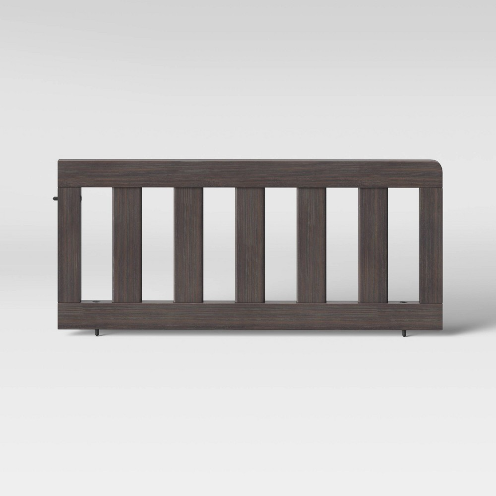 Buy Simmons Kids SlumberTime Monterey Toddler Guardrail - Rustic Gray