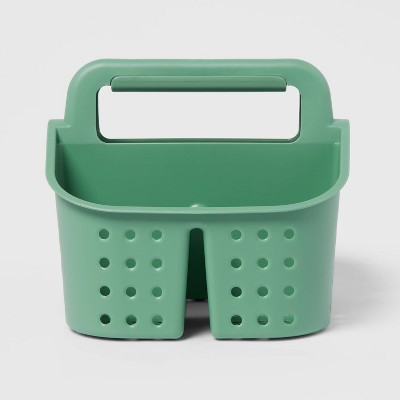 Shower Caddy Green - Room Essentials™
