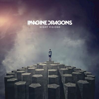 Imagine Dragons - Night Visions (Vinyl)