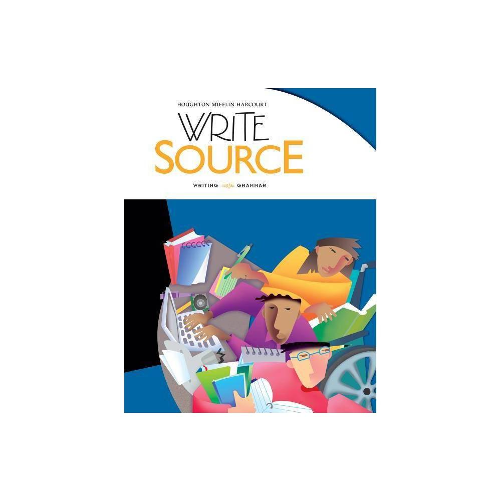 Write Source: Homeschool Package Grade 9 - (Hardcover)