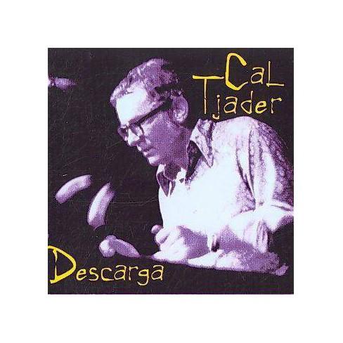 Cal Tjader - Descarga (CD) - image 1 of 1
