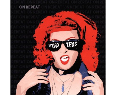 Two Tens - On Repeat (CD) - image 1 of 1