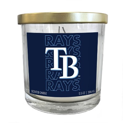 MLB Tampa Bay Rays Echo Team Candle