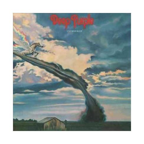 Deep Purple - Stormbringer (Vinyl) - image 1 of 1