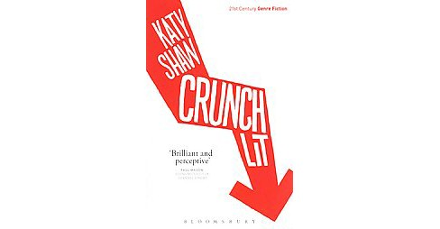 Crunch Lit (Paperback) (Katy Shaw) - image 1 of 1