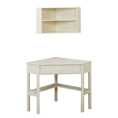 Corner Desk with Hutch - Buylateral