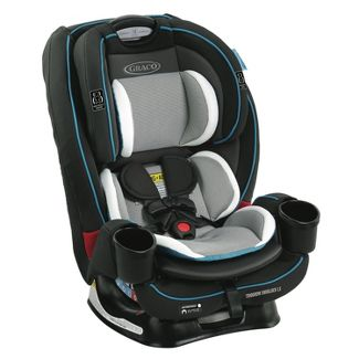 Graco TrioGrow SnugLock LX 3-in-1 Convertible Car Seat - Thatcher