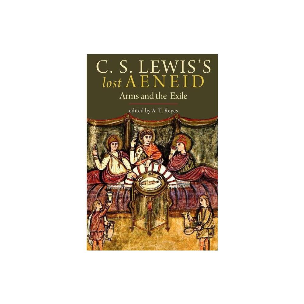 C S Lewis S Lost Aeneid By C S Lewis Paperback