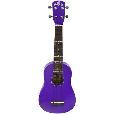 Melokia 4-String Ukulele