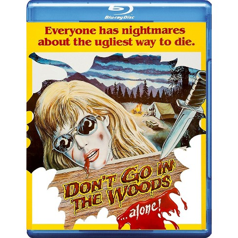 Don't Go In The Woods (Blu-ray) - image 1 of 1