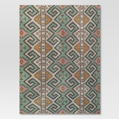 Mohave Area Rug - Threshold™ - image 1 of 2