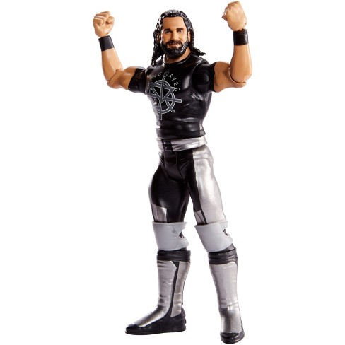 WWE Seth Rollins Action Figure - Series #92 - image 1 of 4