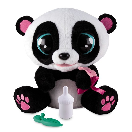 Club Petz - Yoyo Panda, stuffed animals image number null