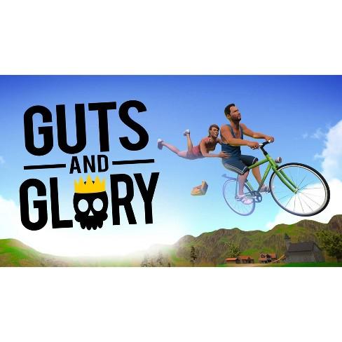 Guts & Glory - Nintendo Switch (Digital) - image 1 of 4