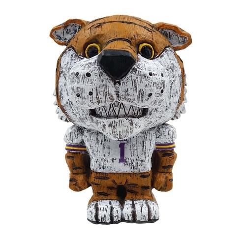 NCAA LSU Tigers Eekeez Mascot Totem - image 1 of 2