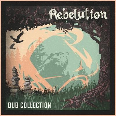 Rebelution - Dub Collection (Vinyl)
