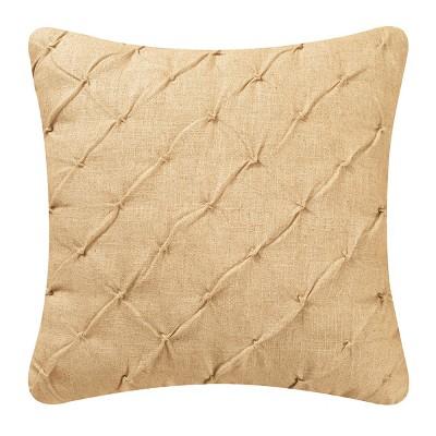 C&F Home Smaller Diamond Tuck Pillow