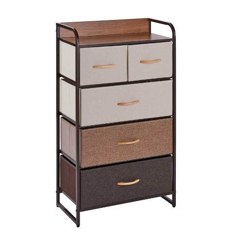 Decorative Modern Storage Chest Dresser