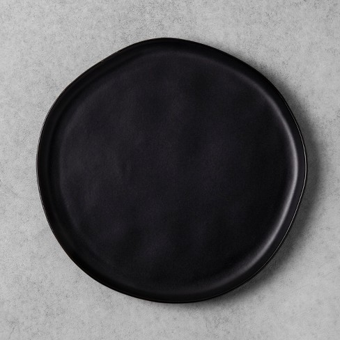 Stoneware Dinner Plate - Hearth & Hand™ with Magnolia - image 1 of 3
