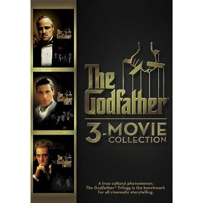 The Godfather Collection (DVD)