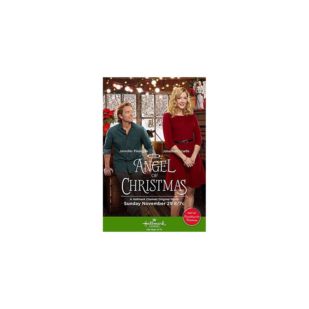 Angel Of Christmas (Dvd), Movies