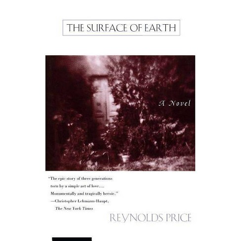 Surface of Earth - by  Reynolds Price (Paperback) - image 1 of 1