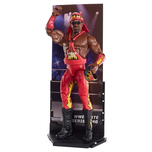 WWE Elite Collection Stevie Ray Action Figure - Series # 46 - image 1 of 5