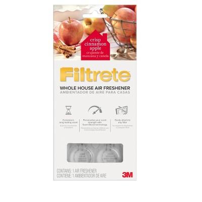 Filtrete™ Whole House Air Freshener Crisp Cinnamon Apple